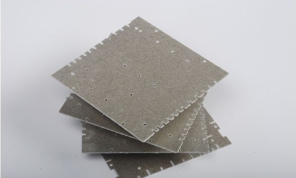 Anti-corrosion and waterproof function of mica flake mica powder